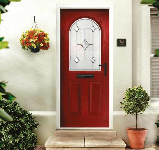 Geneva Composite Door