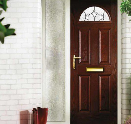 Moscow Door