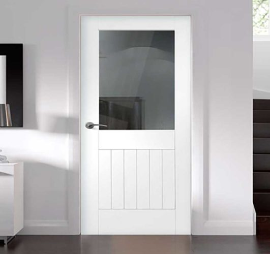 Image-Half-Glazed-Doors